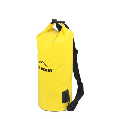 Мото рюкзак Wild Heart водонепроницаемый 28 л.