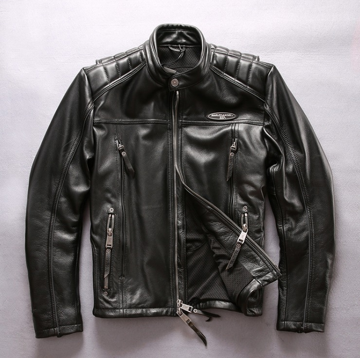 Мотокуртка Harley Davidson кожаная Harley Angel 98150