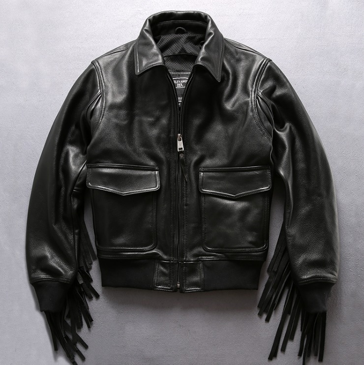 Мотокуртка Harley Davidson кожаная Harley Angel 99001